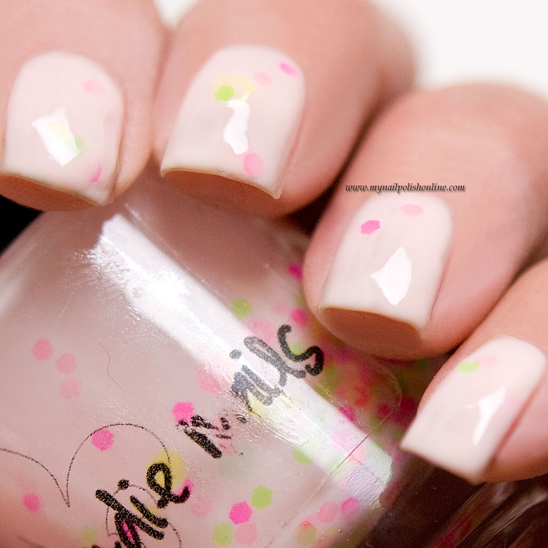 Jindie Nails Candy Land