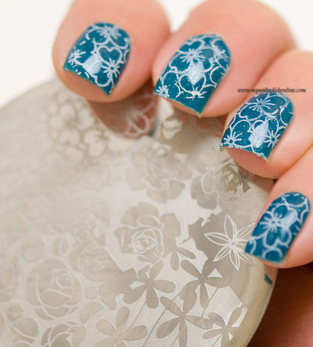 Nail Art with Nicole Diary ND-014