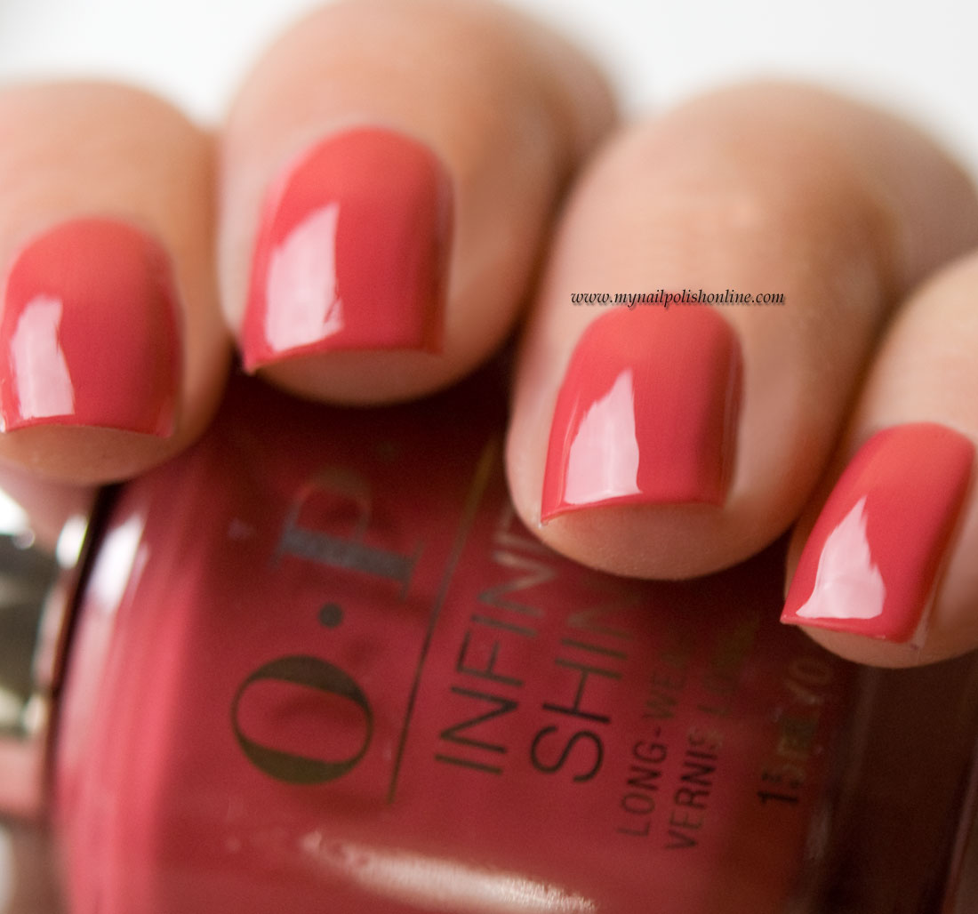 Opi My Solar Clock Is Ticking My Nail Polish Online