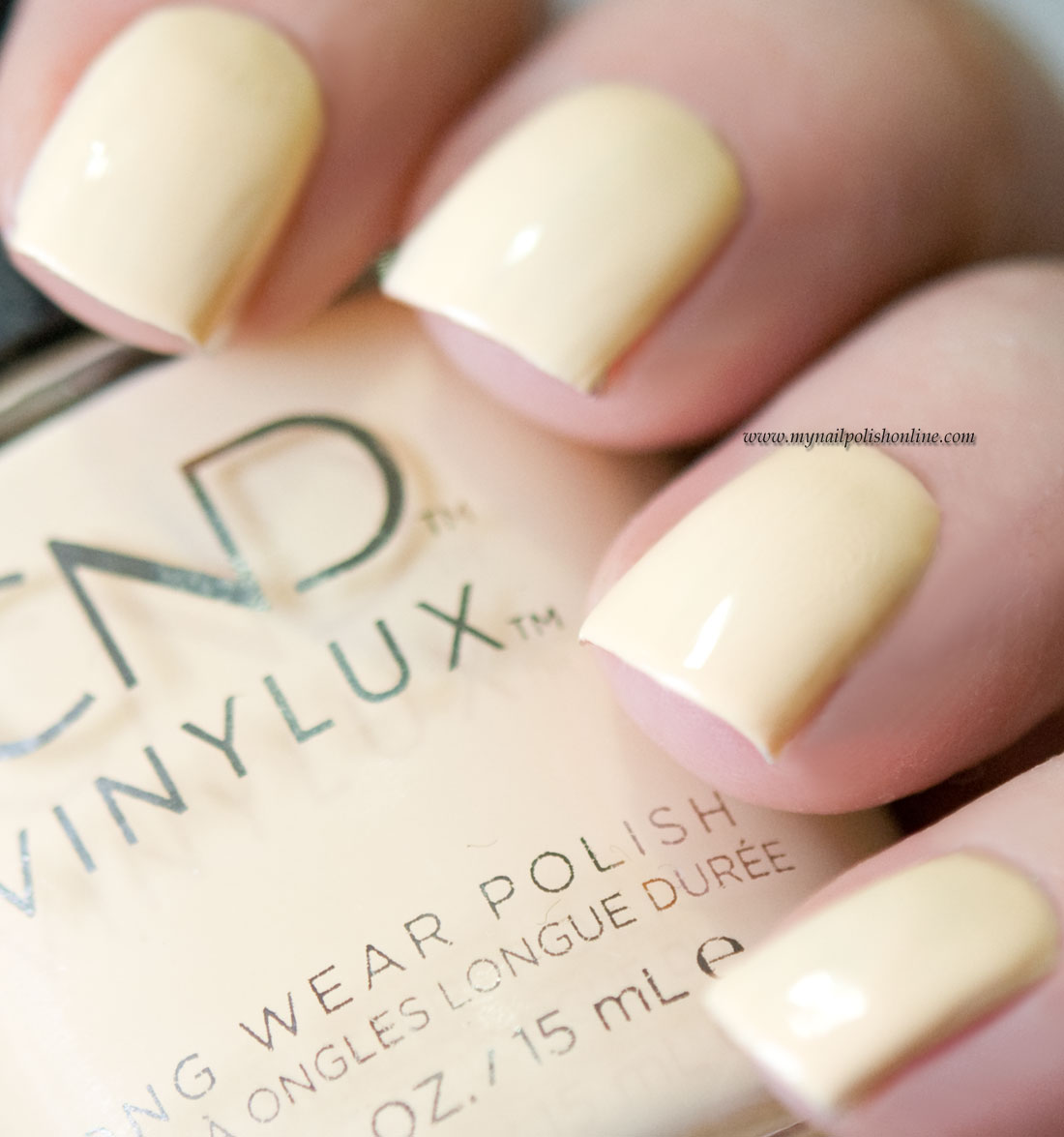 CND Vinylux Exquisite